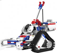 Программируемый робот Ubtech CourtBot (JRA0404)