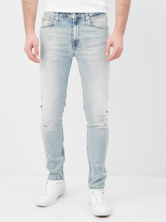 Джинси Calvin Klein Jeans Skinny J30J317802-1A4 34-32 Denim Medium (8719853764503)