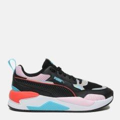 Кроссовки Puma X-Ray2 Square Iri Wmn s 37596501 40 (6.5) 25.5 см Puma Black-Puma Black-Pink Lady-Puma Silver (4063697608733)