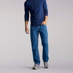 Чоловічі джинси Lee Regular Fit – Pepper Stone W36 L32 (2008944)