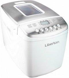 Хлебопечка LIBERTON LBM-9216