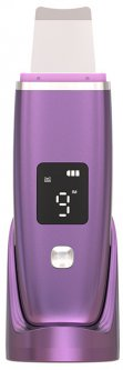 Скрабер ультразвуковой Ultrasonic PL-C01 purple