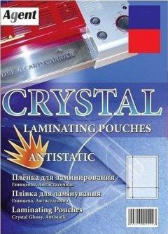 Пленка для ламинации Antistatic А4 216 х 303 мм 75 мкм (6927972112026)