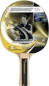 Ракетка для настольного тенниса Donic Waldner 500 (723062)