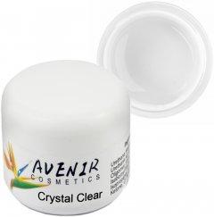Гель для наращивания Avenir Cosmetics Crystal Clear 15 мл (5900308134894)