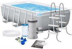 Каркасный бассейн Intex 300 х 175 х 80 см (26784)