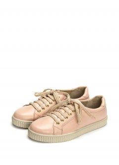 Кеды Tellus 0001PI 39 Розовый