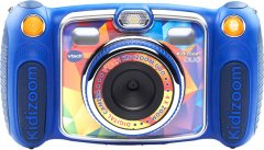 Детская цифровая фотокамера VTech Kidizoom Duo Blue (80-170803) (3417761708033)