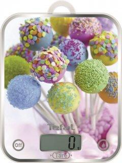 Весы кухонные TEFAL Optiss Cake BC5121