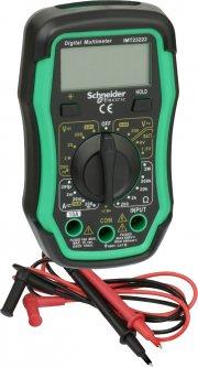 Цифровой мультиметр Schneider Electric Thorsman категории ІІІ 600 B (IMT23222)