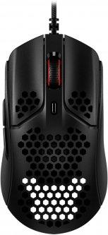 Мышь HyperX Pulsefire Haste USB Black (HMSH1-A-BK/G)