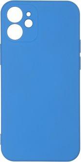 Панель ArmorStandart Icon Case для Apple iPhone 12 Mini Light Blue (ARM57481)