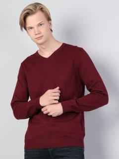 Пуловер Colin's CL1023230BGM S (8681597976385)
