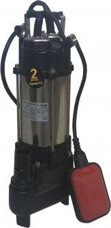 Насос фекальный Optima V 250 0.3 кВт (000015475)