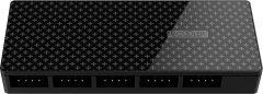 Хаб подсветки PcCooler 10 in 1 PH-LED110B RGB