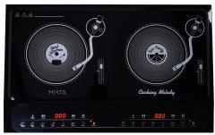 Настольная плита MIRTA Cooking Melody IP-8929