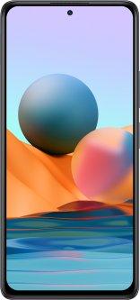 Мобильный телефон Xiaomi Redmi Note 10 Pro 6/64GB Onyx Gray (765957)