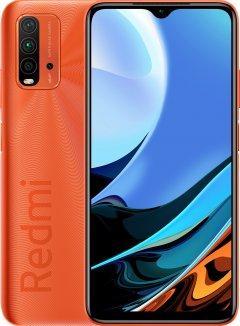 Мобильный телефон Xiaomi Redmi 9T 4/64 Sunrise Orange (749701)