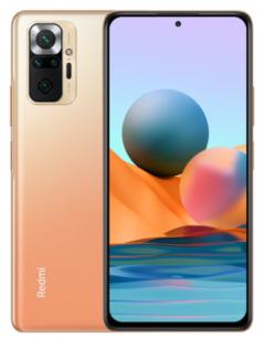 Мобильный телефон Xiaomi Redmi Note 10 Pro 6/64GB Gradient Bronze (765959)