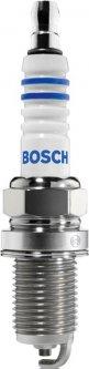 Свеча зажигания Bosch Никелевые (0 242 235 666)