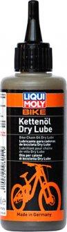 Смазка для цепи велосипедов (сухая погода) Liqui Moly Bike Kettenoil Dry Lube 100 мл (4100420060519)