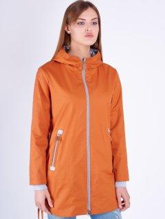 Плащ Mila Nova С-67 42 Оранжевый (mila2943750022886)