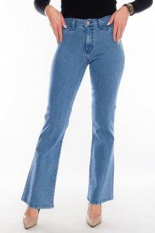 Джинси Omat jeans 9969 W 25 L 32 Сині