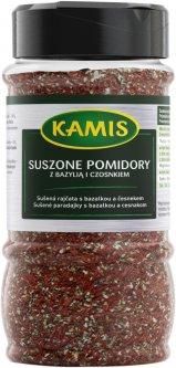Сушеные помидоры Kamis с базиликом 235 г (5900084257749)