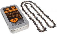 """Цепь ТехАС для электропилы 72 звена 1.5 мм паз 0.325"""" шаг (ТА-05-655)"""