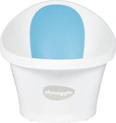 Ванночка Shnuggle White/Blue (SHN-PPB-WBL)