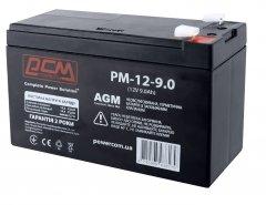 Аккумуляторная батарея Powercom 12V 9Ah (PM-12-9)
