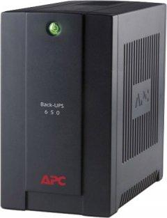 ИБП APC Back-UPS 650VA Shuko (BX650CI-RS)