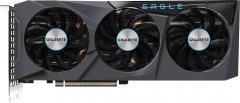 Gigabyte PCI-Ex Radeon RX 6700 XT Eagle 12G 12GB GDDR6 (192bit) (16000) (2 x HDMI, 2 x DisplayPort) (GV-R67XTEAGLE-12GD)