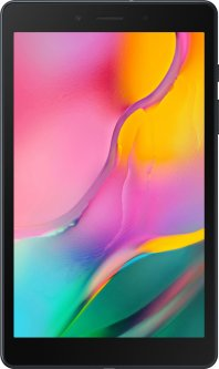 "Планшет Samsung Galaxy Tab A 8.0"" (2019) 2/32GB Wi-Fi Black (SM-T290NZKASEK)"