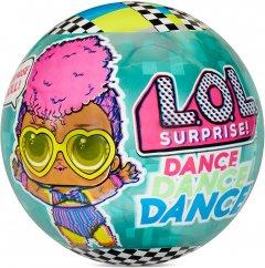 Игровой набор с куклой L.O.L. SURPRISE! Dance Танцовщицы (117896)