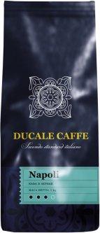 Кофе зерновой Ducale Caffe Napoli Средняя обжарка 1 кг (4820156431123)