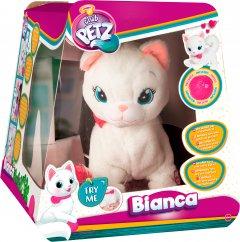 Интерактивная игрушка IMC Toys Кошка Бьянка (95847) (8421134095847)