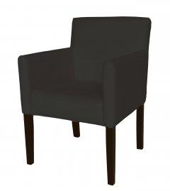 Кресло Rondi Амбер Черное (1410198403)