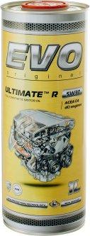 Моторное масло EVO ULTIMATE R 5W30 1 л (U R 1L 5W-30)