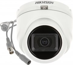 Turbo HD-TVI видеокамера Hikvision DS-2CE76H0T-ITMF (C) (2.8 мм)