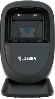 Сканер штрих-кодов Zebra DS9308 Black (DS9308-SR4U2100AZE)