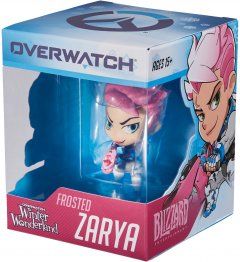 Коллекционная фигурка Blizzard Cute But Deadly Frosted Zarya Figure (B63067)
