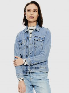 Джинсовая куртка Garcia Jeans GS100281-4995 XL (8713215155206)