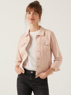 Куртка джинсова Springfield 8279659-74 S (8445323238495)