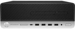 Компьютер HP ProDesk 600 G3 SFF (1KB33EA) Windows 10 Pro