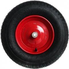 Колесо с шиной в сборе Starco 4.00-8 4PR (091730)