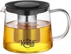 Заварочный чайник Krauff 1 л (26-177-038)