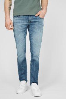 Чоловічі сині джинси Pepe Jeans 32-32 PM200823HF42