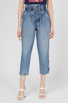 Жіночі блакитні джинси BLAIR Pepe Jeans 26 PL203945R