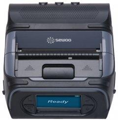 Принтер этикеток Sewoo LK-P43IINSB
